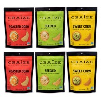 Craize Maize Thins (4 oz)