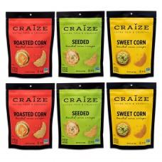Craize Maize Thins (4 oz)