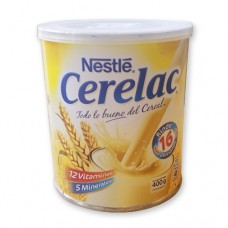 Cerelac 400 grams