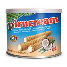 Pirucream Coco (300 grams)