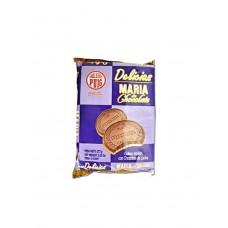 Galletas Puig Maria de Chocolate (18 unidades)