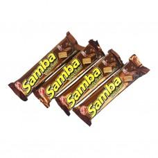 Samba Chocolate (4-Pack)