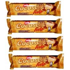 Cocosette Fudge (4 Pack)