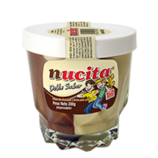 Nucita 200 grams