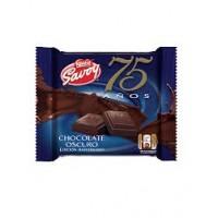 SAVOY 75 Aniversario Chocolate Oscuro 10 Units x 100 g