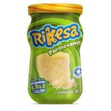Rikesa Parmesano (300 gramos)