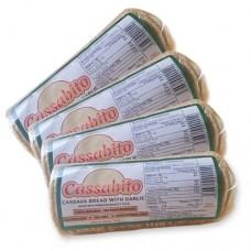 Cassabito 4-pack