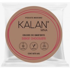 Kalan Obleas Chocolate