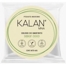 Kalan Obleas Coconut