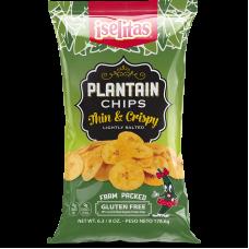 Iselitas Plantain chips