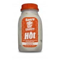 Suero Larense Hot - 8 oz.