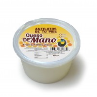 Mini-Mano, five layer container