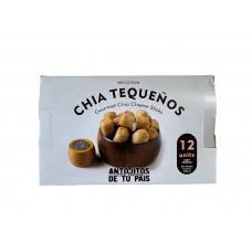 Chia Tequeños (12 Units)
