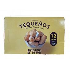 Cheese Tequeños (12 Units)