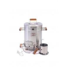 Medium Barrel Grill