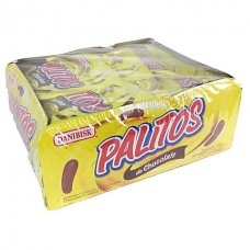 Palitos Box (18 units)